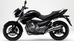 Suzuki Inazuma 250 - Immagine: 4