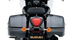 Suzuki Intruder C1500T - Immagine: 15