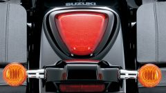 Suzuki Intruder C1500T - Immagine: 20