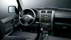 Suzuki Jimny 1.3 VVT - Immagine: 13