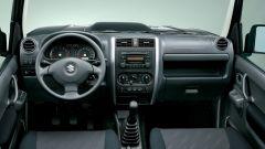 Suzuki Jimny 1.3 VVT - Immagine: 21
