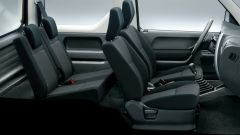 Suzuki Jimny 1.3 VVT - Immagine: 20