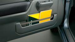 Suzuki Jimny 1.3 VVT - Immagine: 17