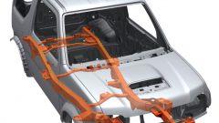 Suzuki Jimny 1.3 VVT - Immagine: 4