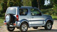 Suzuki Jimny 1.3 VVT - Immagine: 12