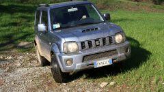 Suzuki Jimny 1.3 VVT - Immagine: 6