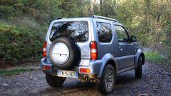 Suzuki Jimny 1.3 VVT - Immagine: 3
