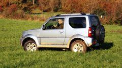 Suzuki Jimny 1.3 VVT - Immagine: 5