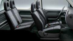Suzuki Jimny 2013 - Immagine: 15