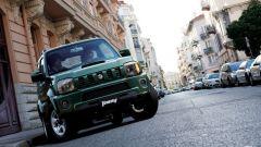 Suzuki Jimny 2013 - Immagine: 9
