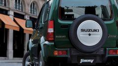 Suzuki Jimny 2013 - Immagine: 8