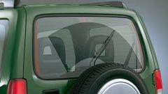 Suzuki Jimny 2013 - Immagine: 13