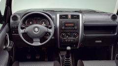 Suzuki Jimny 2013 - Immagine: 28
