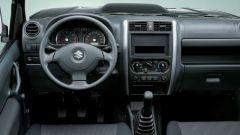 Suzuki Jimny 2013 - Immagine: 16