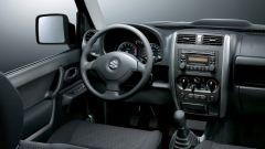 Suzuki Jimny 2013 - Immagine: 17