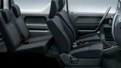 Suzuki Jimny 2013 - Immagine: 21