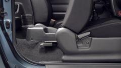 Suzuki Jimny 2013 - Immagine: 23