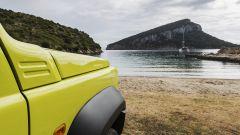 Suzuki Jimny 2018: la prova su strada e in offroad - Immagine: 12