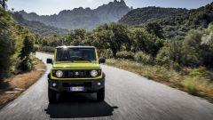 Suzuki Jimny 2018: la prova su strada e in offroad - Immagine: 18