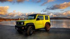 Suzuki Jimny 2018: la prova su strada e in offroad - Immagine: 21