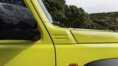 Suzuki Jimny 2018: la prova su strada e in offroad - Immagine: 24