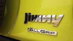 Suzuki Jimny 2018: la prova su strada e in offroad - Immagine: 25