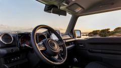 Suzuki Jimny 2018: la prova su strada e in offroad - Immagine: 26