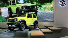 Suzuki Jimny 2018: la prova su strada e in offroad - Immagine: 31