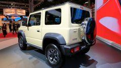 Suzuki Jimny 2018: la prova su strada e in offroad - Immagine: 40