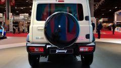 Suzuki Jimny 2018: la prova su strada e in offroad - Immagine: 41