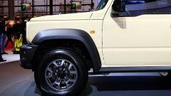 Suzuki Jimny 2018: la prova su strada e in offroad - Immagine: 44