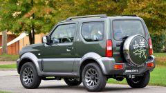 Suzuki Jimny Arì - Immagine: 5