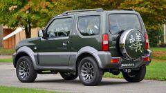 Suzuki Jimny Arì - Immagine: 15
