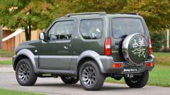 Suzuki Jimny Arì - Immagine: 14