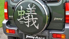 Suzuki Jimny Arì - Immagine: 1
