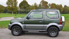 Suzuki Jimny Arì - Immagine: 13