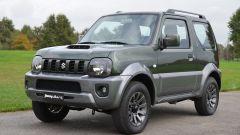 Suzuki Jimny Arì - Immagine: 4