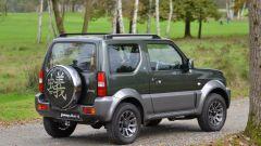 Suzuki Jimny Arì - Immagine: 10