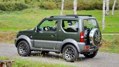 Suzuki Jimny Arì - Immagine: 9