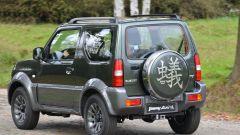 Suzuki Jimny Arì - Immagine: 8