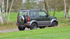Suzuki Jimny Arì - Immagine: 12