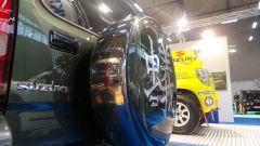 Suzuki Jimny Arì - Immagine: 17