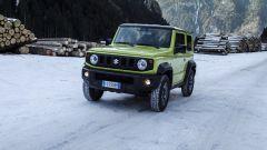 Suzuki Jimny e le altre 4x4: porte aperte il 23 e 24 marzo - Immagine: 8