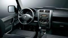 Suzuki Jimny Evolution - Immagine: 36