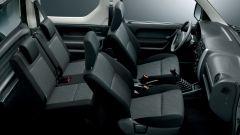 Suzuki Jimny Evolution - Immagine: 35