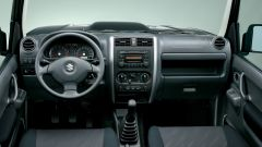 Suzuki Jimny Evolution - Immagine: 34