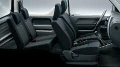 Suzuki Jimny Evolution - Immagine: 33