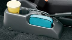 Suzuki Jimny Evolution - Immagine: 46