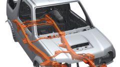 Suzuki Jimny Evolution - Immagine: 44