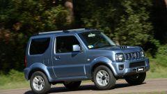 Suzuki Jimny Evolution - Immagine: 29